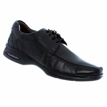 Sapato Social Democrata Air Slim Tamanhos 45 46 47 48 419009