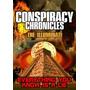 Dvd Conspiracy Chronicles: The Illuminati Importado