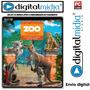 Jogo Zoo Tycoon Ultimate Animal Collection Pc Envio Digital