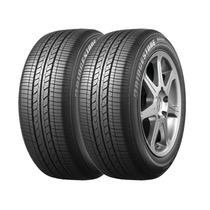 Jogo 2 Pneus Bridgestone B250 175/65r14 82t