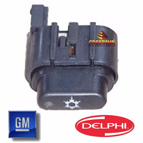 Botão Interruptor Do Ar Condicionado Celta Prisma 93319380