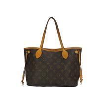 Louis Vuitton Lv ¿ Neverfull Pm Autêntica