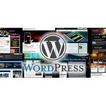 Temas Wordpress Sob Encomenda - Qualquer Tema (exceto Épico)