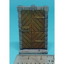 Porta 11 - Rpg - Dungeons Dragon - Warhammer - Miniatura