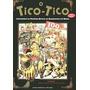 O Tico-tico - Centenário Da Primeira Revistas Em Quadrinhos