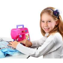 Maquina Costura Infantil Brinquedo Melhor Preco Multilaser