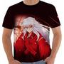 Camiseta Inuyasha - Anime - Mangá