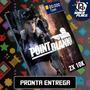 Cartão Pointblank 20.000 Pb 20k Cash - Point Blank