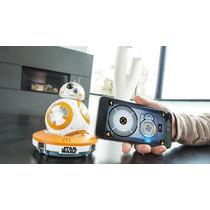 Star Wars Robo Droid Sphero Bb-8 Original Novo Pta Entrega