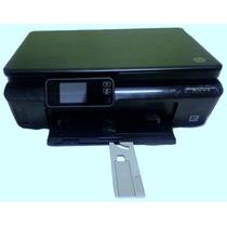 Impressora Hp Deskjet Ink Advanced 5525 - Desmancho