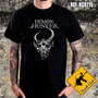 Camiseta De Banda - Demon Hunter - Rock Club