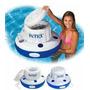 Boia Bar Inflável Intex Cooler Flutuante 24latas