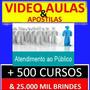 Cursoatendimento Ao Público Video Aulas +500 Cursos