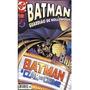 Batman Edição Especial Guardião De Hollywood Ano 2002 Mythos Original