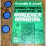 Livro Admin. Controle Qualidade Ambiental - Sewell (1975)