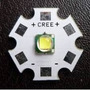 Kit 10x Led Cree Q5 Reposição P/ Lanterna Tática Luz Branca