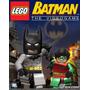 Patche Batman Lego (jogoplay2)