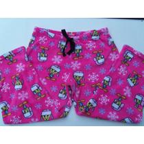 Calça De Pijama Feminina Do Piu Piu Importada Tam G