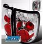 Tuning Imports Par De Lanterna Altezza Ford Ranger 93/09