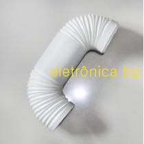Tubo De Exaustão Ar Condicionado Portátil | Ver Fotos