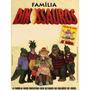 Dvds A Família Dinossauro - Coleção Completa 11 Dvds Dublado