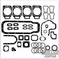 Jogo Junta Motor C/ Ret F1000 F2000 F4000 Mwm D229 4cil