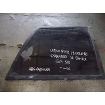 Vidro Traseiro Fixo Esquerdo Janela Gm S10 Capsulada