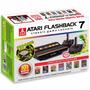 Novo Atari Flashback 7 Importado