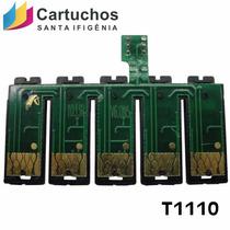 Chip Bulk Ink Reset Epson T1110
