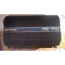 Módulo De Potência / Amplificador Corzus 1004