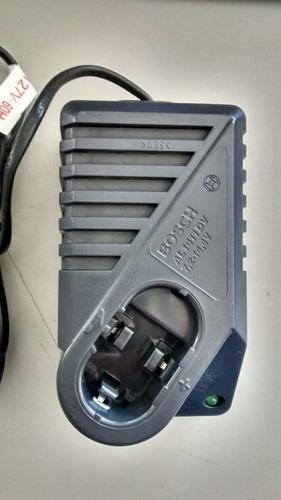 Carregador De Bateria Bosch  Al1411 Dv 7,2-14,4v 127 Volts