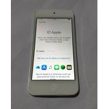 iPod Touch 6 Geração Apple 64gb Prata 6th - Usado - Cggnr