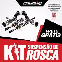 Gol( G1 G2 G3 G4) Suspensão Rosca Regulável Macaulay Oficial