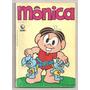 Hq/gibi Mônica Nº 01 Ed. Globo Janeiro/1987 *frete Grátis*