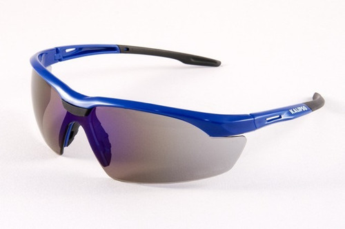 82657e8e3b68e Óculos De Proteção Kalipso Veneza Azul Espelhado Epi Und
