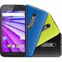 Celular Motorola Motog 3ª Ger Dualchip 8gb 4g Personalizável