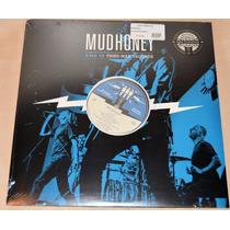 Lp Mudhoney Live 3rd Man Recs Pronta Entrega