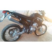 Moto Lander 2008 250 Cc
