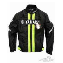 Jaqueta Moto Yamaha Vr46 Racing R1 R6 R3 - Oferta Relâmpago