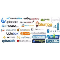 365 Dias - Conta Premium Uploaded Uploadrocket Filepost + 30