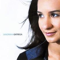 Cd Sandrinha - Entrega [original]
