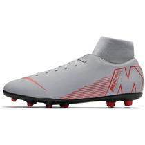 Chuteira Nike Mercurial Superfly 6 Vi Club Mg Campo Botinha 753e4b64fa1a2