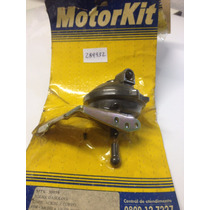 Capsula 2 Estagio Carburador Monza 2.0 87/89 Solex 2e7 Gasol