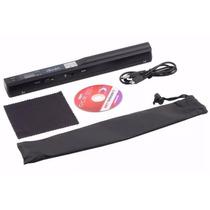 Scanner Portatil Mão Wireless Super 900dpi + Brinde 8gb- Top