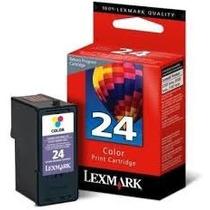 Cartucho Lexmark 24 18c1524 - Original