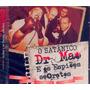 Garotos Podres Cd O Satânico Dr. Mao E Os Espiões Secretos