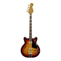 Contrabaixo Passivo 4c Semi-acústico Fender Modern Player Co