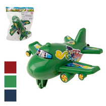 Aviao A Corda 16cm Junior