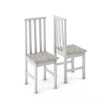 Cadeira Avulsa Tradicão Reta