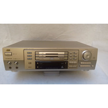 Jvc, Cd E Dvd Player Xv-m567 Serve Em Akai,pioneer,sansui